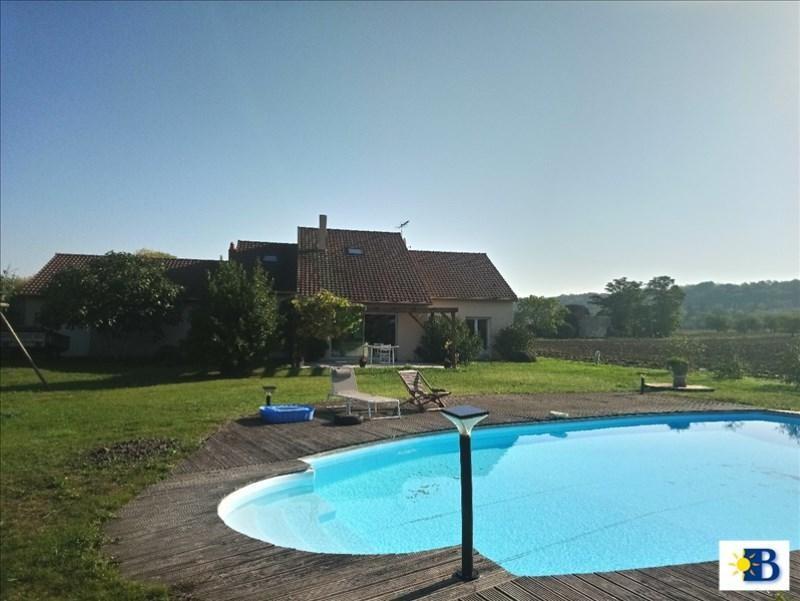 Vente maison / villa Colombiers 279575€ - Photo 3