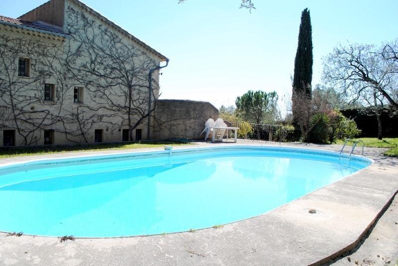 Vente maison / villa Fayence 590000€ - Photo 13