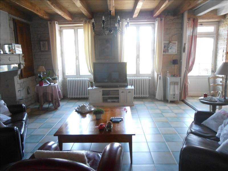 Sale house / villa Aulnay 210000€ - Picture 7