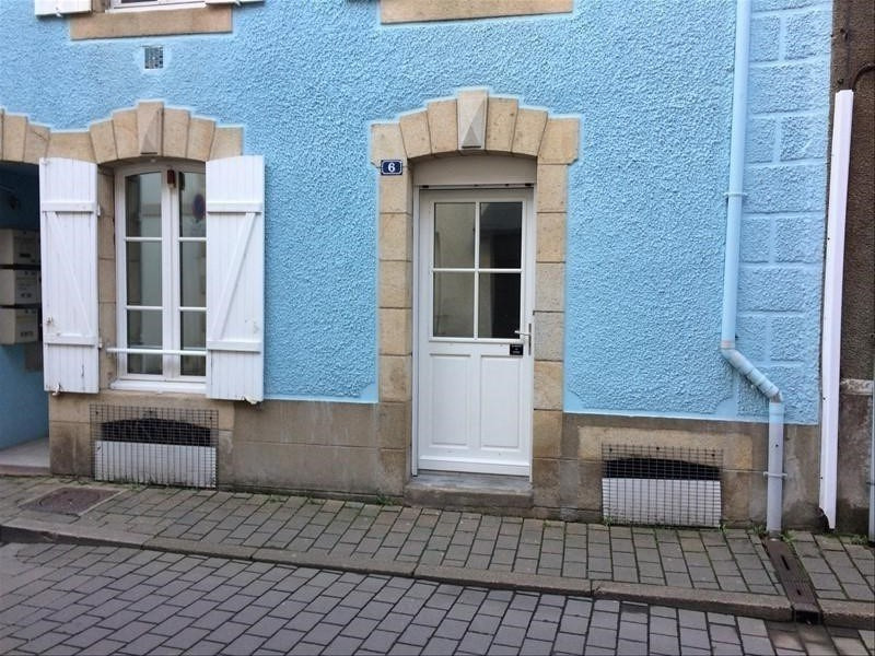 Vente appartement Auray 54 000€ - Photo 1