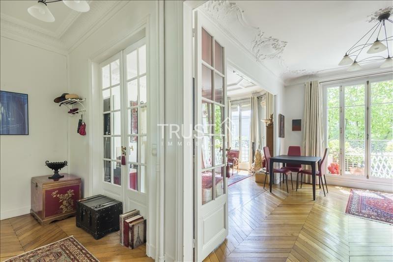 Vente appartement Paris 15ème 750000€ - Photo 4
