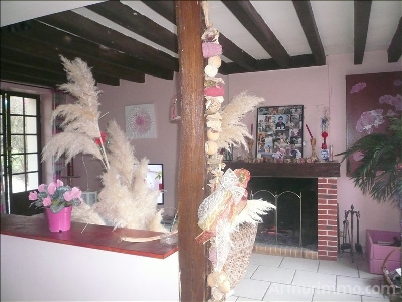 Vente maison / villa Jars 86000€ - Photo 6