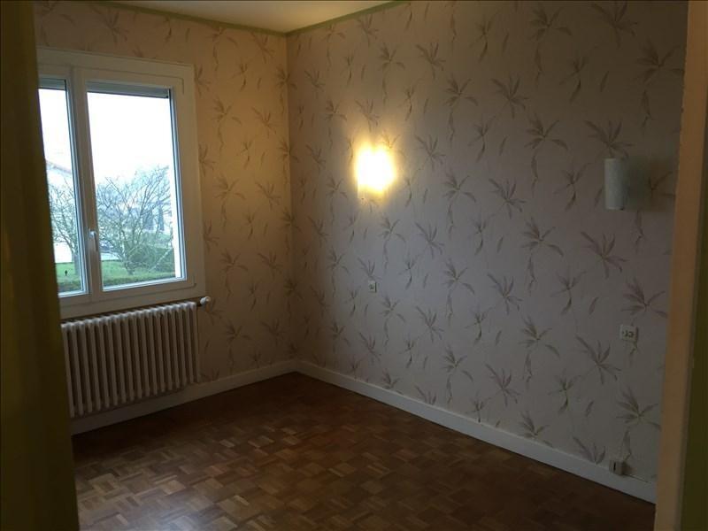 Vente maison / villa Poitiers 149000€ - Photo 7