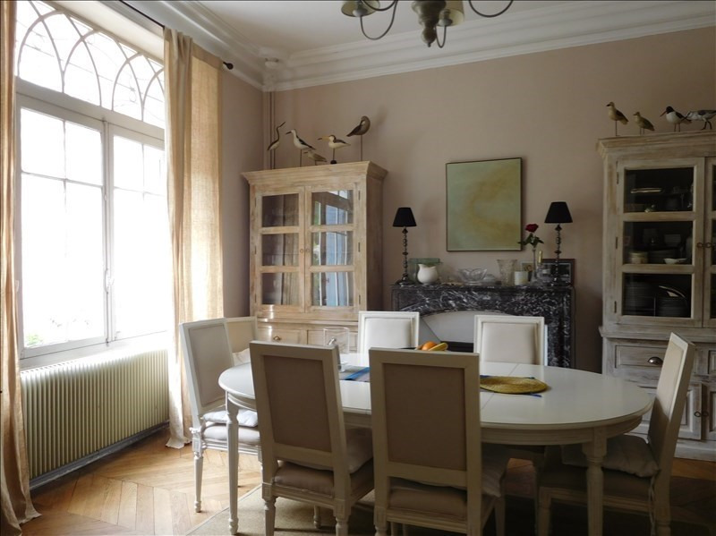 Vente maison / villa Carpentras 395000€ - Photo 5