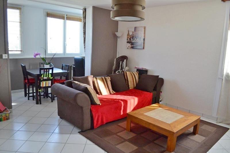 Sale apartment Agen 69000€ - Picture 3