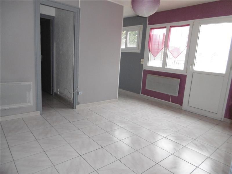 Vente appartement Bethune 49500€ - Photo 1