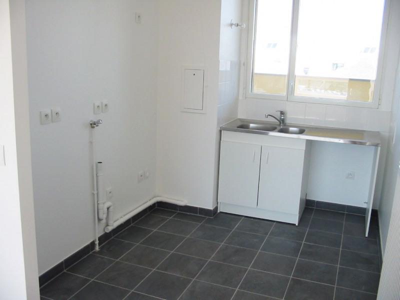 Rental apartment Brétigny-sur-orge 720€ CC - Picture 2