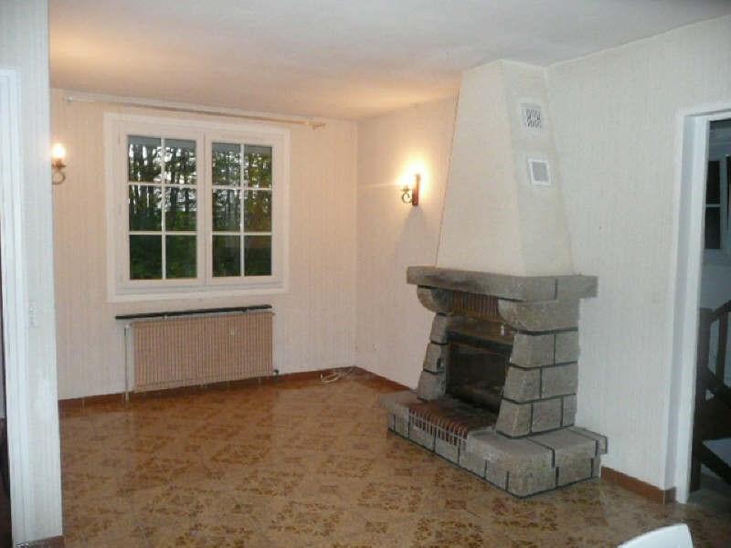 Rental house / villa Neuilly en sancerre 525€ CC - Picture 4