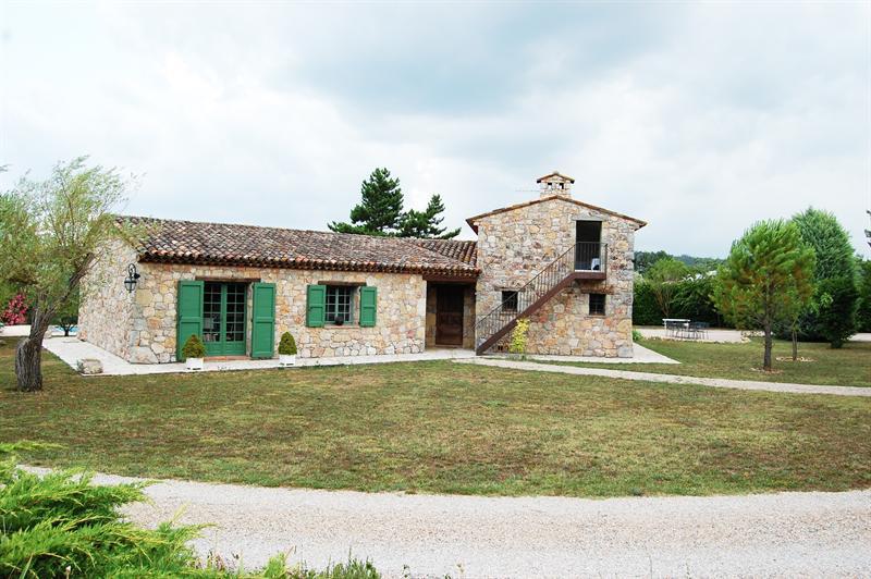 Vente de prestige maison / villa Fayence 1100000€ - Photo 17
