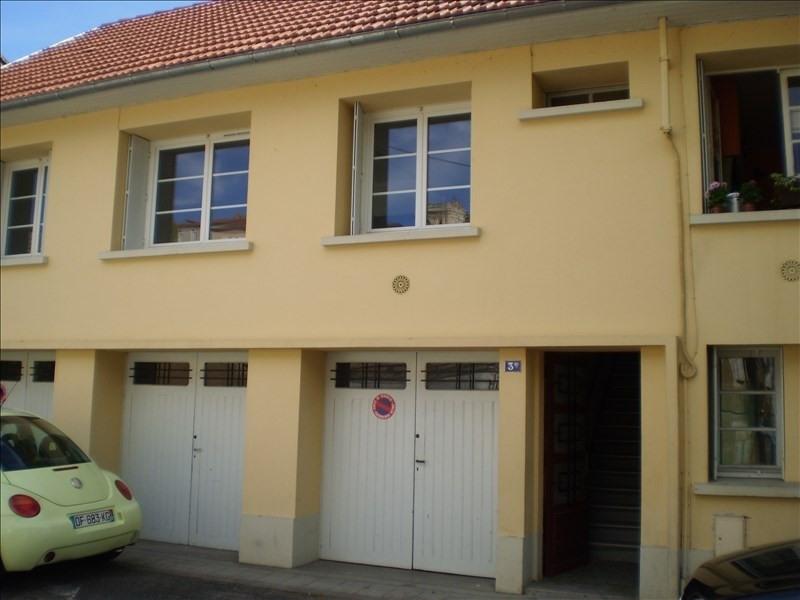 Locação apartamento Auch 435€ CC - Fotografia 4