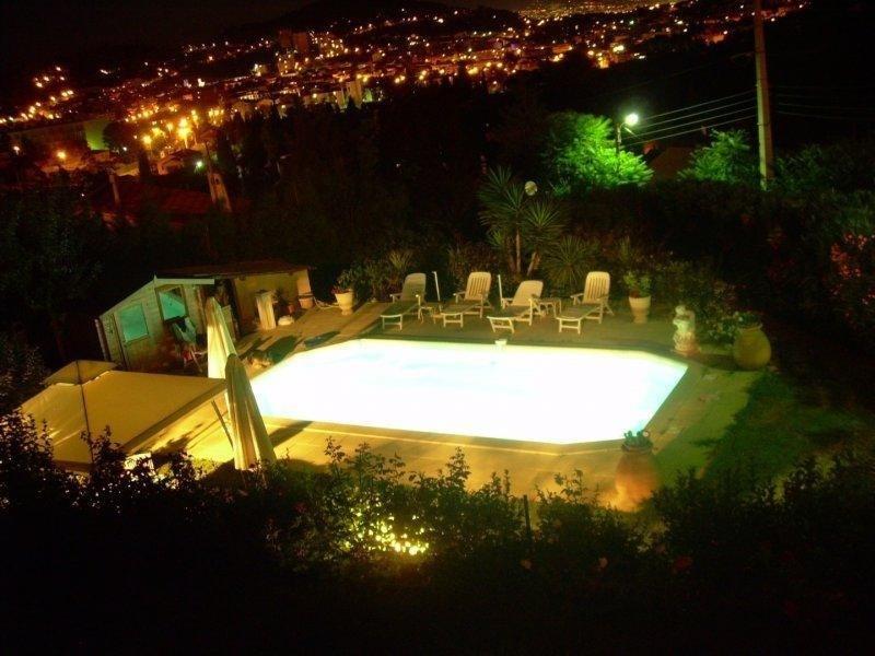 Deluxe sale house / villa Vallauris 1690000€ - Picture 19