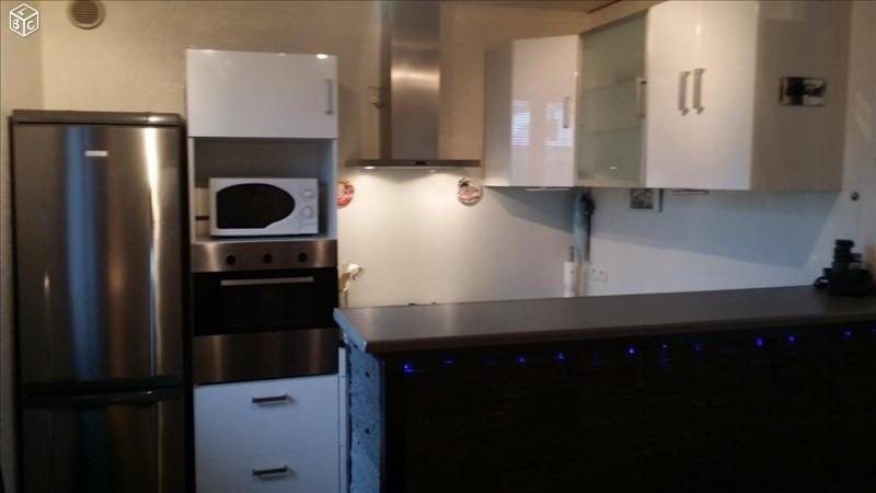 Vente appartement St marcellin 58000€ - Photo 3
