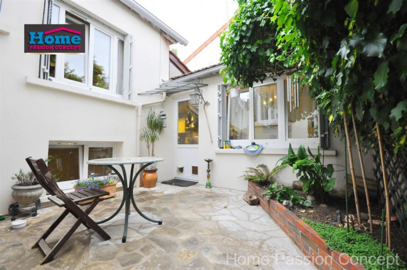Sale house / villa Colombes 425 000€ - Picture 1