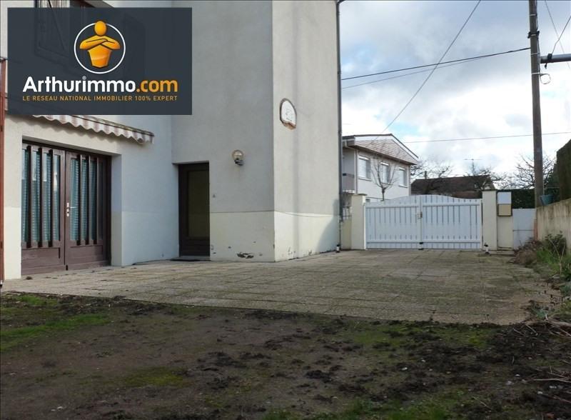 Sale house / villa Riorges 163000€ - Picture 5