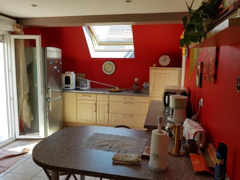 Sale house / villa Fegersheim 425000€ - Picture 7