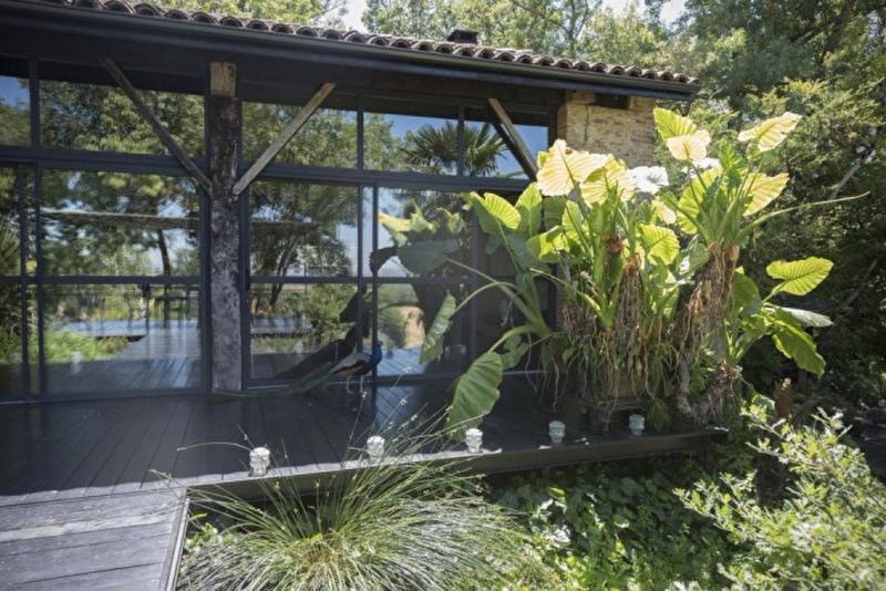 Deluxe sale house / villa Endoufielle 577500€ - Picture 5