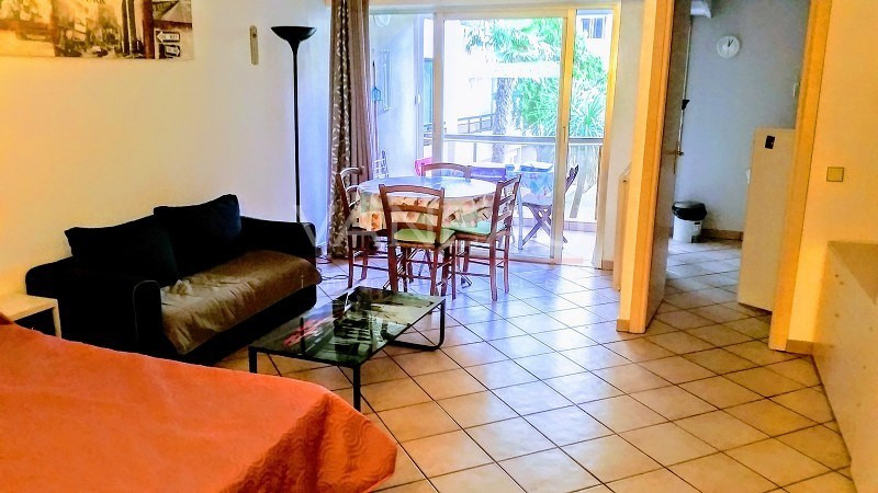 Vente de prestige appartement Juan-les-pins 174000€ - Photo 1