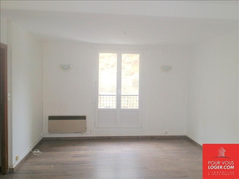 Rental apartment Boulogne sur mer 440€ CC - Picture 2
