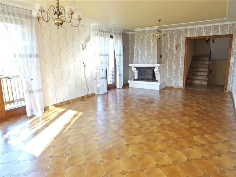 Vente maison / villa St jean d ormont 157500€ - Photo 2