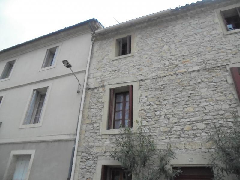 Location appartement Marsillargues 650€ CC - Photo 1