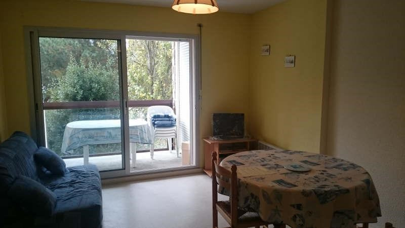 Vente appartement Sarzeau 129000€ - Photo 2