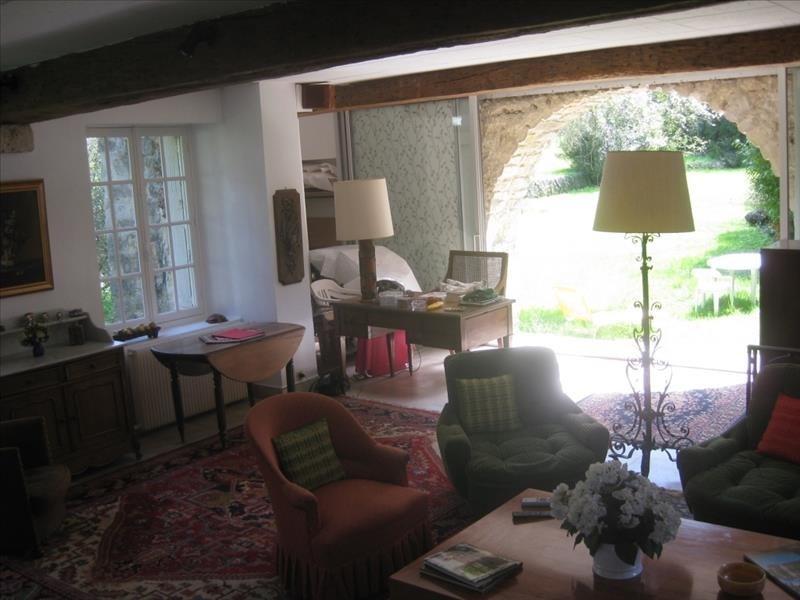 Vente maison / villa Vienne en arthies 539000€ - Photo 6