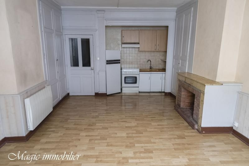 Rental apartment Nantua 320€ CC - Picture 3
