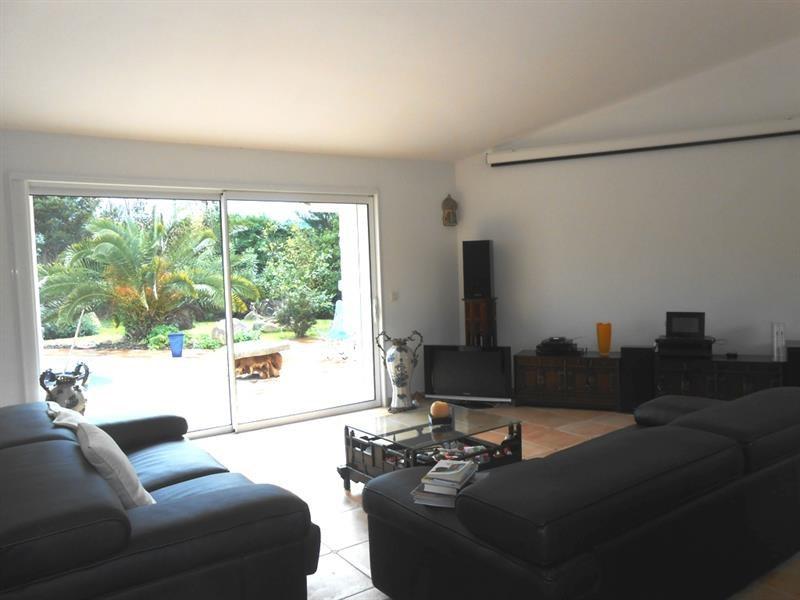 Sale house / villa Porto-vecchio 875000€ - Picture 4