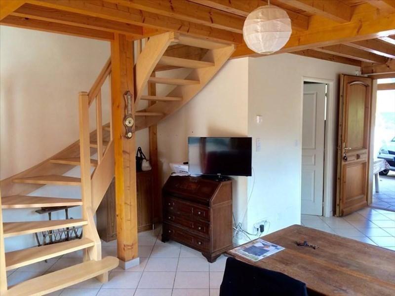 Vendita casa Oriol en royans 135000€ - Fotografia 4