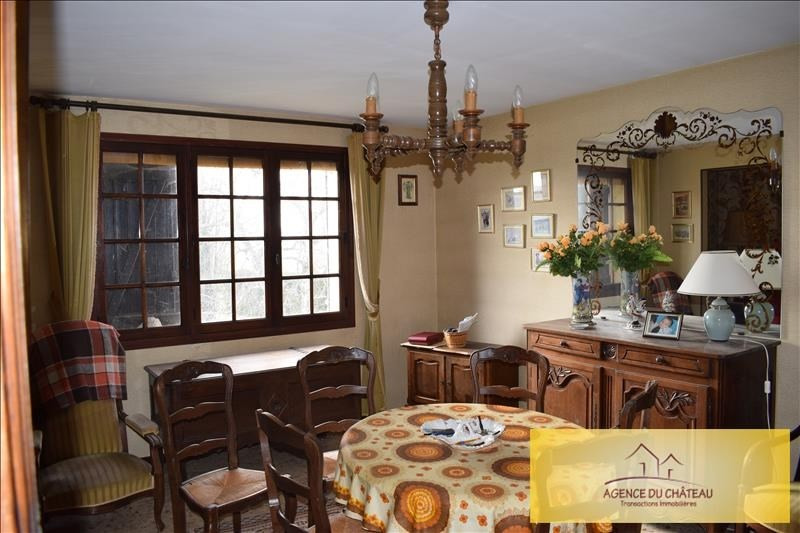 Vendita casa La villeneuve en chevrie 178000€ - Fotografia 7