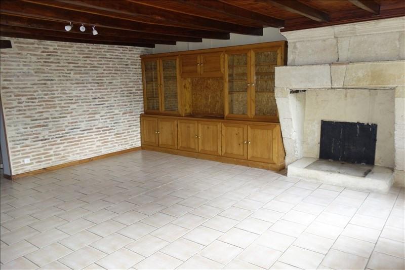 Sale house / villa Laruscade 100000€ - Picture 2