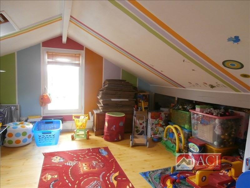 Sale house / villa Epinay sur seine 283000€ - Picture 6