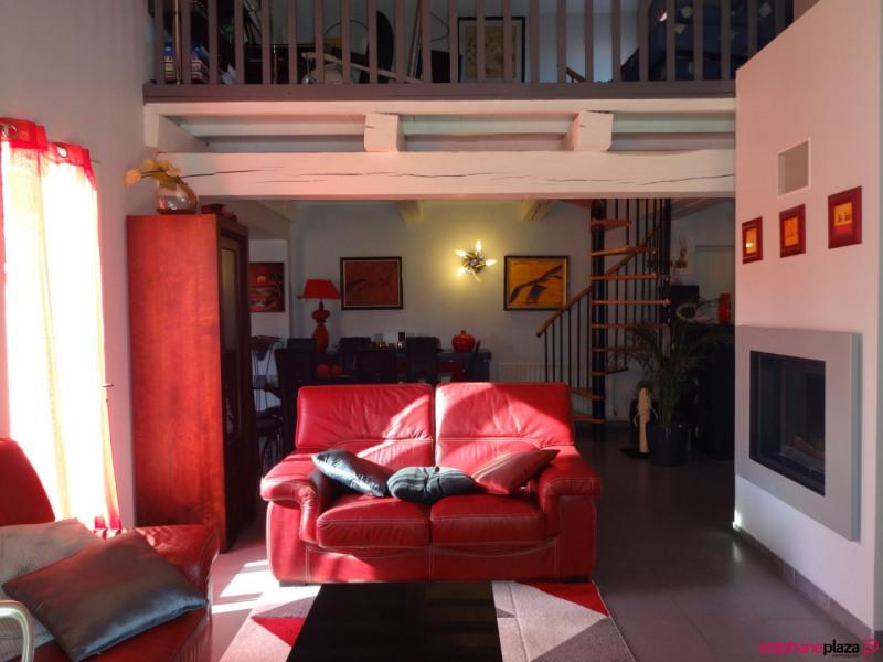 Sale house / villa Althen des paluds 355000€ - Picture 7