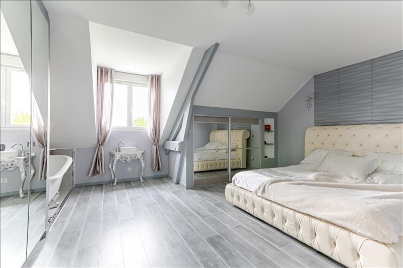 Vente maison / villa Epinay sur orge 599000€ - Photo 8