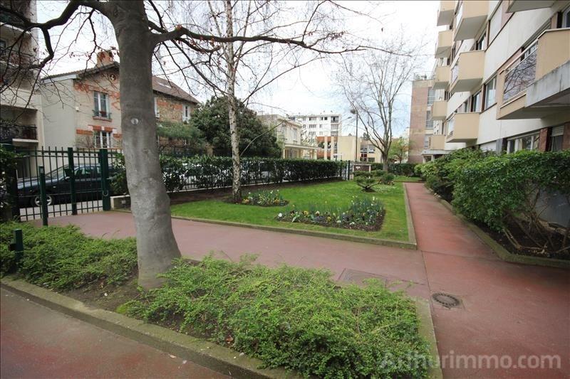 Vente appartement Asnieres sur seine 231750€ - Photo 3