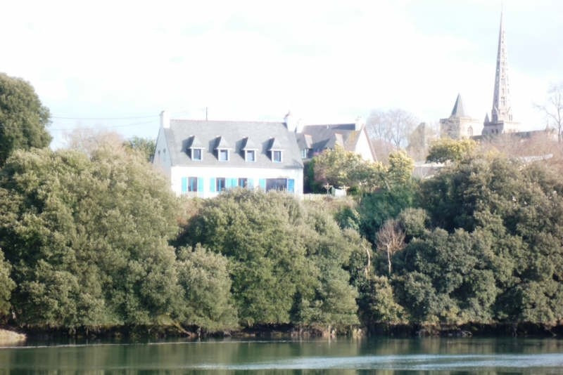 Vente maison / villa Plouguiel 342705€ - Photo 3