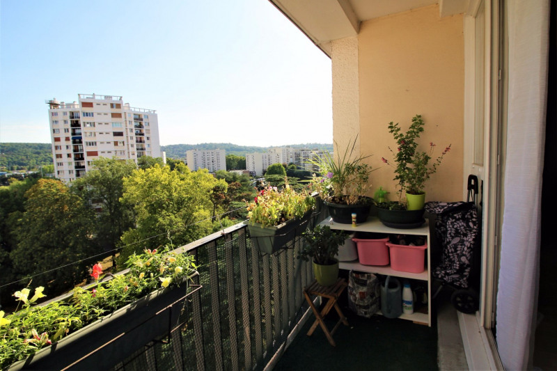 Sale apartment Eaubonne 155 000€ - Picture 1