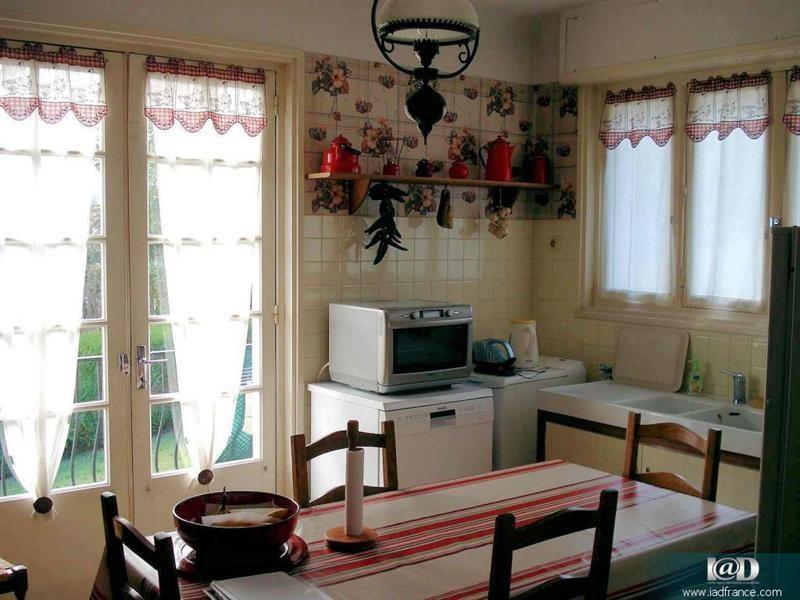 Investissement maison 7 pi ces hendaye maison villa f7 for Achat maison hendaye