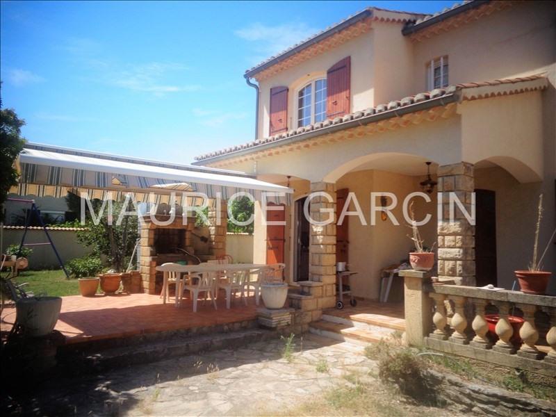 Vente maison / villa Bollene 415000€ - Photo 1