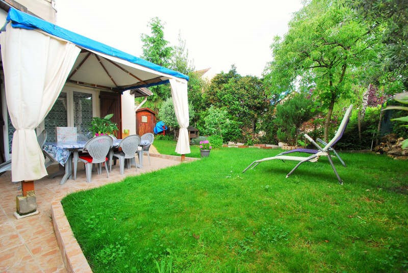 Vente maison / villa Bezons 325 000€ - Photo 1