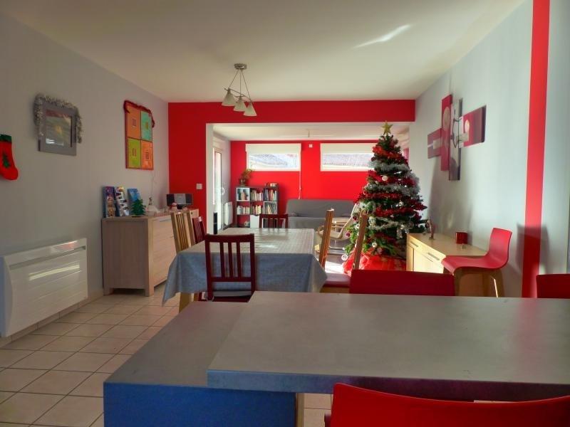 Vente maison / villa Iteuil 210000€ - Photo 3