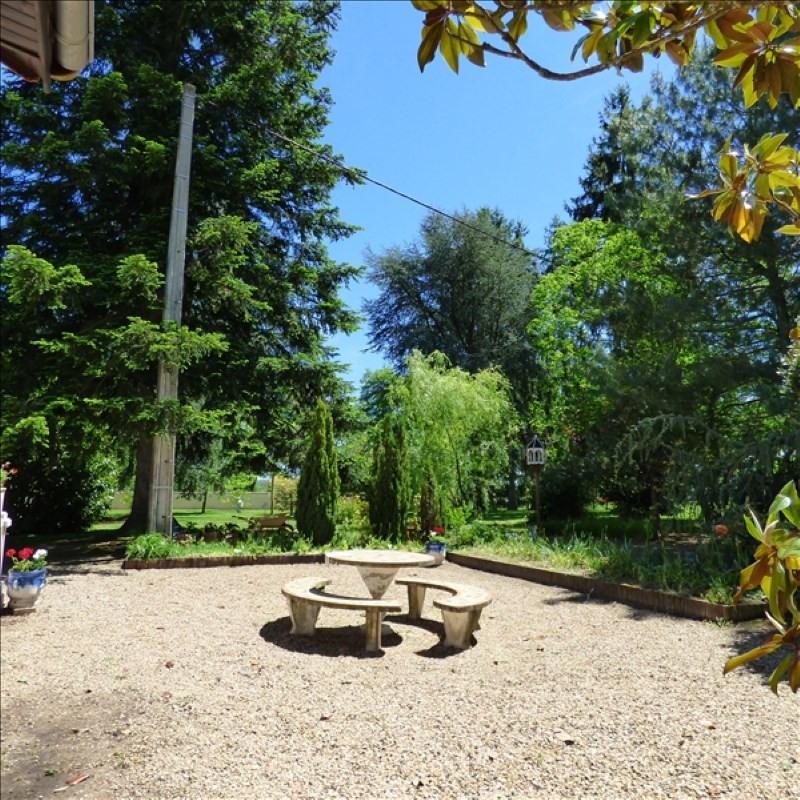 Vente maison / villa Dompierre sur besbre 224000€ - Photo 3