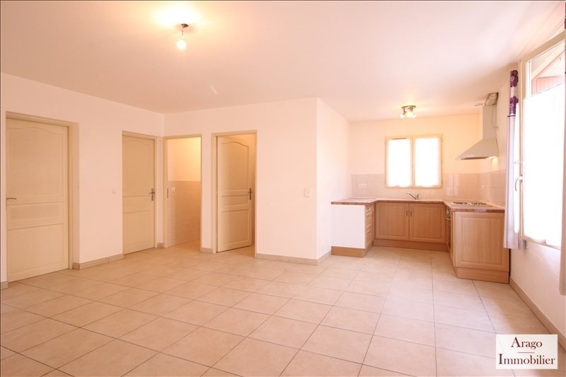 Location appartement Calce 537€ CC - Photo 3