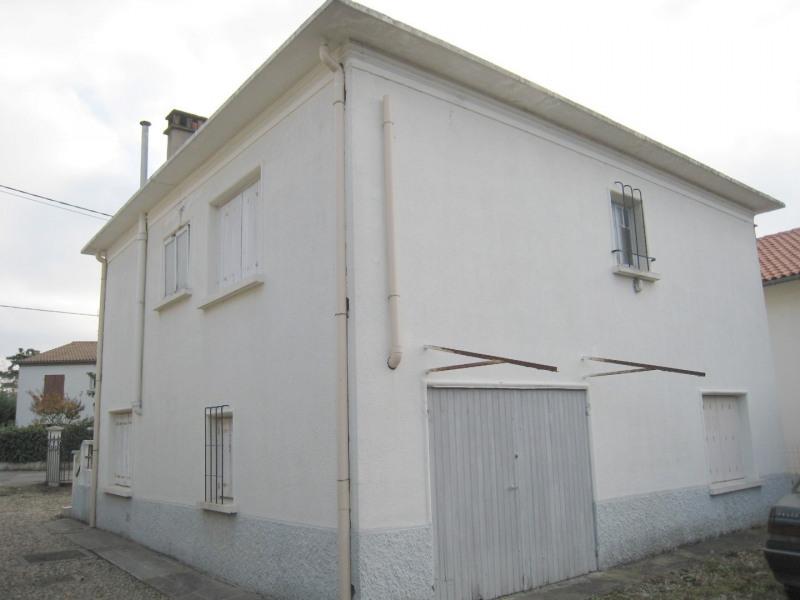 Venta  casa Agen 103000€ - Fotografía 8