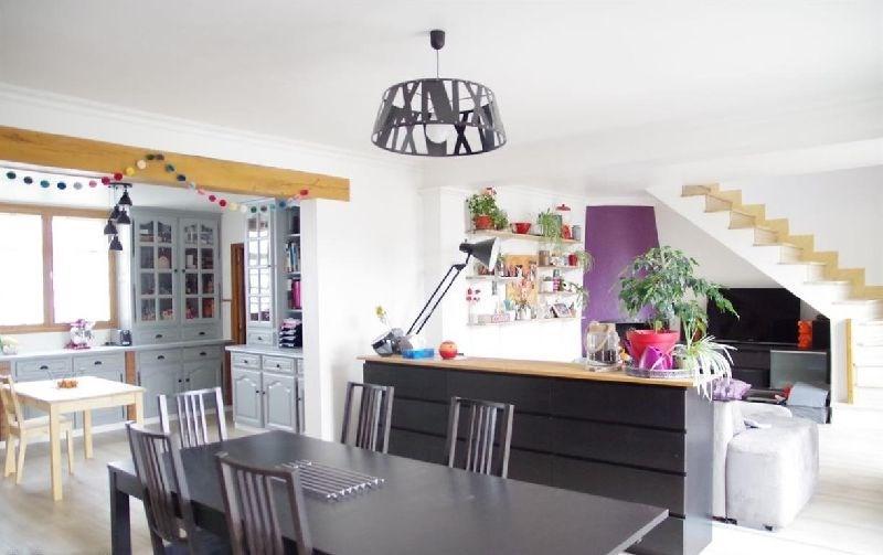 Vente maison / villa Ste genevieve des bois 350000€ - Photo 2