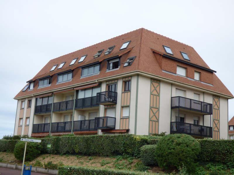 Revenda apartamento Villers sur mer 77000€ - Fotografia 2