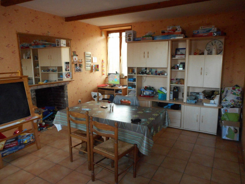 Vente maison / villa Falaise 5 mns 93000€ - Photo 3