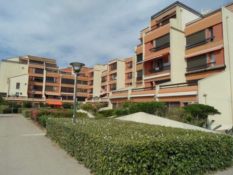 Location vacances appartement Port leucate 261,11€ - Photo 12