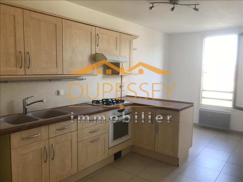 Vente appartement Chambery 200000€ - Photo 2
