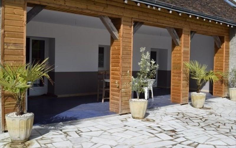 Vente maison / villa Vendôme 280500€ - Photo 1